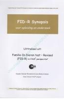 Épreuve de la Famille-En-Animaux – Révisé (FEA-R): Synopsis pour la recherche et la formation